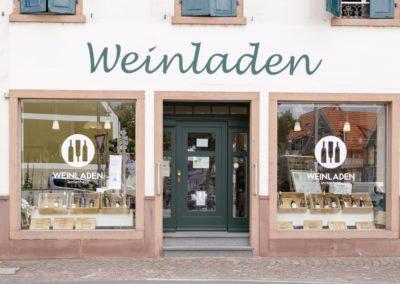 Weinladen Mannheim